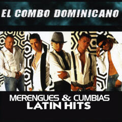 Merengues & Cumbias Latin Hits