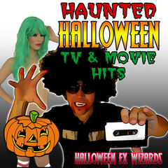 Haunted Halloween TV & Movie Hits