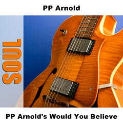 PP Arnold's Would You Believe