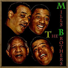 Vintage Music No. 159 - LP: The Mills Brothers