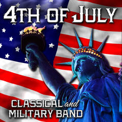 4th of July Classical - Military Band