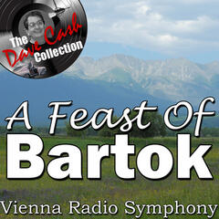 A Feast Of Bartok - [The Dave Cash Collection]