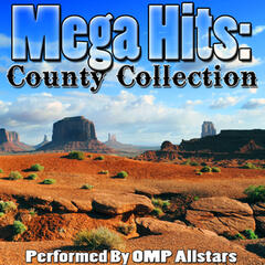 Mega Hits: County Collection