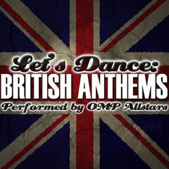 Let's Dance: British Anthems