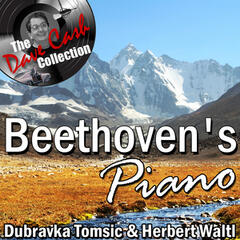 Beethoven's Piano - [The Dave Cash Collection]