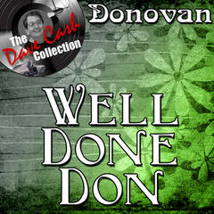 Well Done Don - [The Dave Cash Collection]