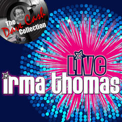 Live Irma - [The Dave Cash Collection]