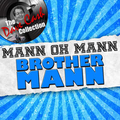 Mann Oh Mann - [The Dave Cash Collection]