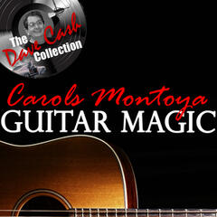 Guitar Magic - [The Dave Cash Collection]
