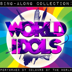 Sing-Along Collection: World Idols
