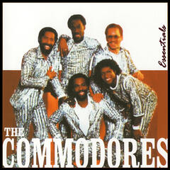 The Commodores: Essentials