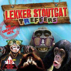 Lekker Stoutgat Treffers (The Greatest Hits)