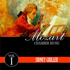 Mozart Chamber Music, Vol. 1