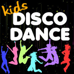 Kids Disco Dance