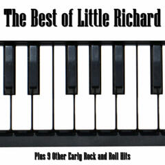 The Best of Little Richard: Plus 9 Other Early Rock and Roll Hits