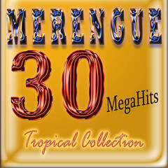 Merengue 30 MegaHits  *(2011 Collection)
