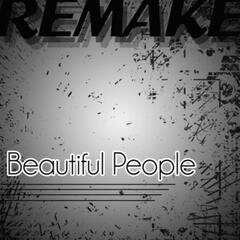 Beautiful People (Chris Brown feat. Benny Benassi Remake)