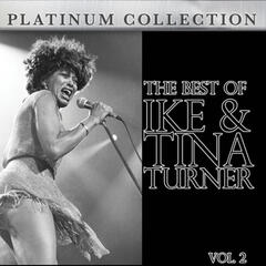 The Best of Ike and Tina Turner Vol. 2