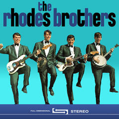 The Rhodes Brothers