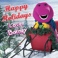Happy Holidays Love, Barney