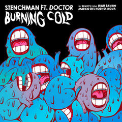 Burning Cold (feat. Doctor)