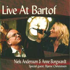 Live at Bartof (Live)