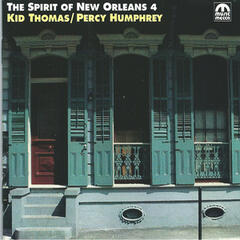 Spirit of New Orleans Vol.4.