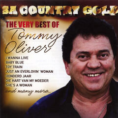 SA Country Gold (The Very Best Of Tommy Oliver)