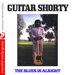 The Blues Is Alright (Digitally Remastered)