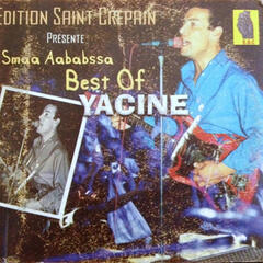 Smaa Aababssa Best of Yacine