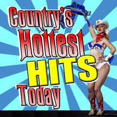 Country's Hottest Hits Today