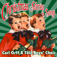 Christmas Songs & Stories