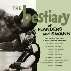 The Bestiary of Flanders and Swann