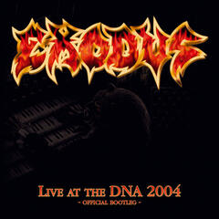 Live at the DNA 2004 - Official bootleg