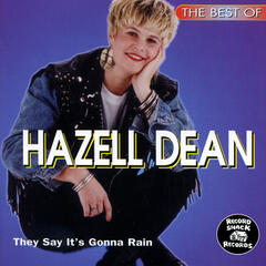 "The Best of Hazell Dean ""They Say It's Gonna Rain"""