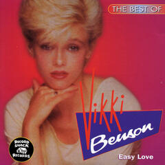 "The Best of Vikki Benson ""Easy Love"""