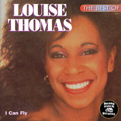 "The Best of Louise Thomas ""I Can Fly"""