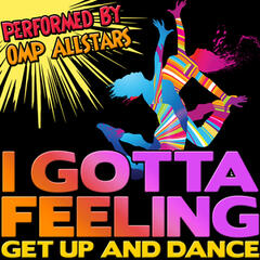 I Gotta Feeling: Get up and Dance
