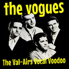 The Val-Airs Vocal Voodoo