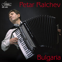 PETER RALCHEV - accordion