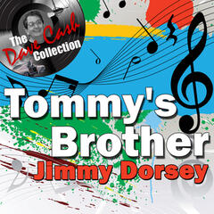 Tommy's Brother - [The Dave Cash Collection]