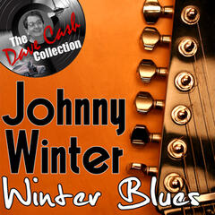 Winter Blues - [The Dave Cash Collection]