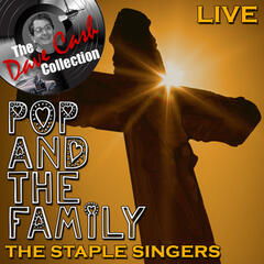 Pop And The Family Live - [The Dave Cash Collection]