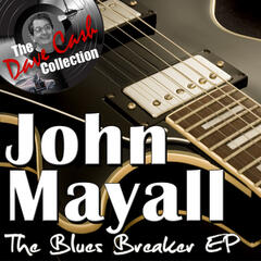 The Blues Breaker EP - [The Dave Cash Collection]