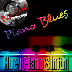 Piano Blues - [The Dave Cash Collection]