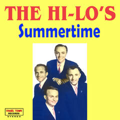 "The Hi-Lo's ""Summertime"""