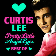 Pretty Little Angel Eyes - The Best Of