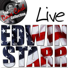 Edwin Live - [The Dave Cash Collection]