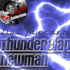 Live Thunder - [The Dave Cash Collection]