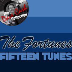 Fifteen Tunes - [The Dave Cash Collection]